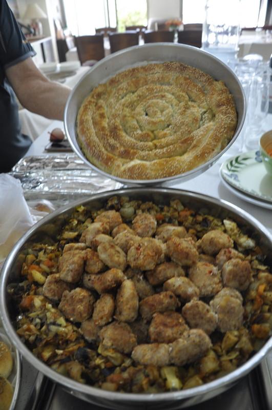 שולי שף - ארוחות גורמה באווירה כפרית (13