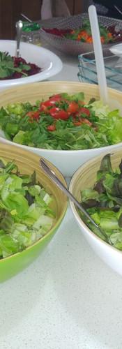 שולי שף - ארוחות גורמה באווירה כפרית (91