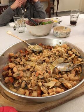 שולי שף - ארוחות גורמה באווירה כפרית (62