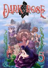 Capa Dark Rose 5