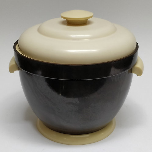 Bakelite Thermos Ice Bucket