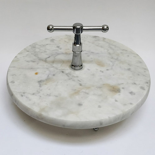 French marble Lazy Susan