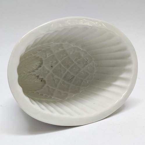 Pineapple Jelly Mould