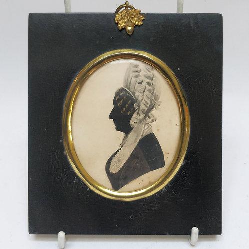 Christian Morrison Born 1764