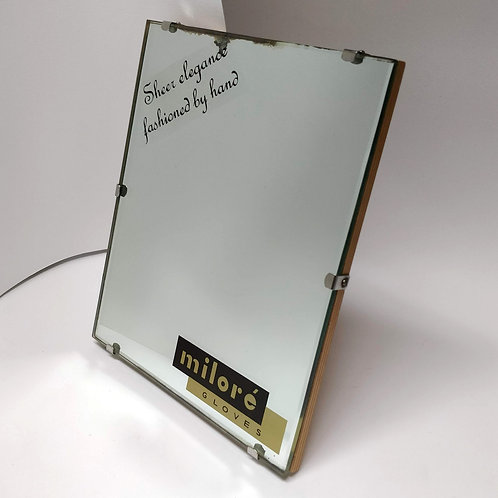 Milore Glove mirror