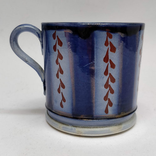 Early 19th Century Lustre Cup