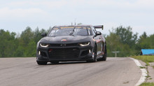 Stevenson Motorsports Returns to the Continental Tire SportsCar Challenge with the Chevrolet Camaro