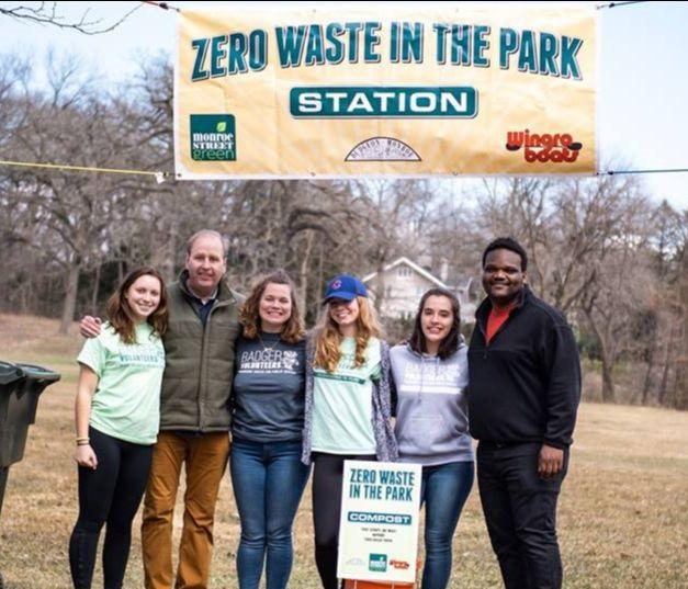 Zero Waste 2019