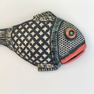 Borrego Fish