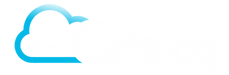 Cloud Catalog Logo