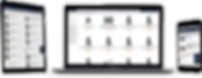 Auf allen Geräten nutzbar Cloud Catalog Laptop, Smartphone, Tablet Lieferatenkataloge