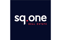 Sq One Real Estate Logo