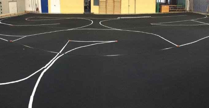 MRT Friedrichshain bekommt neuen Teppich