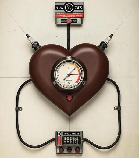 Corrida e Saúde Cardiovascular