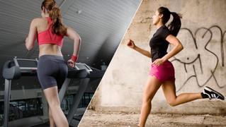 Você já se perguntou onde é melhor treinar (correr)?