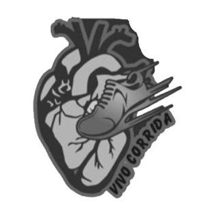 VIVO CORRIDA 7k ou 14k - 2020  -  Apenas Medalhas