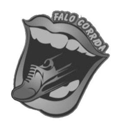 FALO CORRIDA 6k ou 12k - 2020  -  Apenas Medalhas