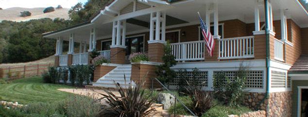 Private Residence, Salinas