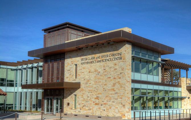 Santa Catalina Math and Science Center