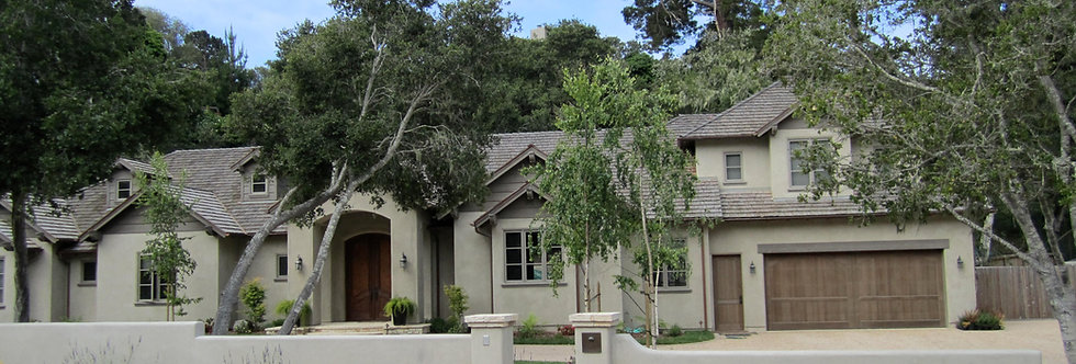 Private Residence, Monterey