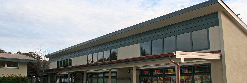 Carmel River School Classrooms