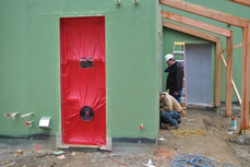 Avila Passes Passive House Testing With Flying Colors