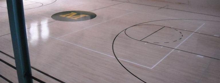 Monterey High School Gym