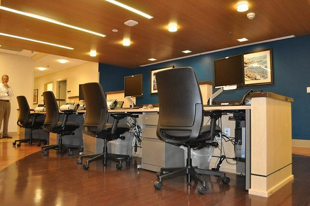 D'Arrigo Family Speacialty Services Clinic at Natividad Hospital
