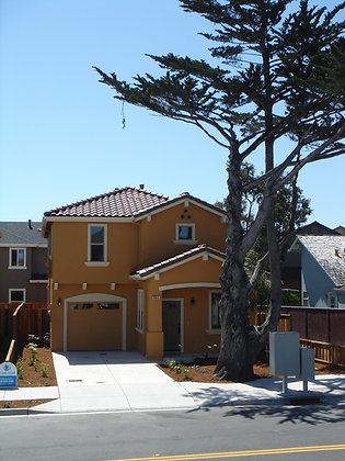 Crescent Cove Homes