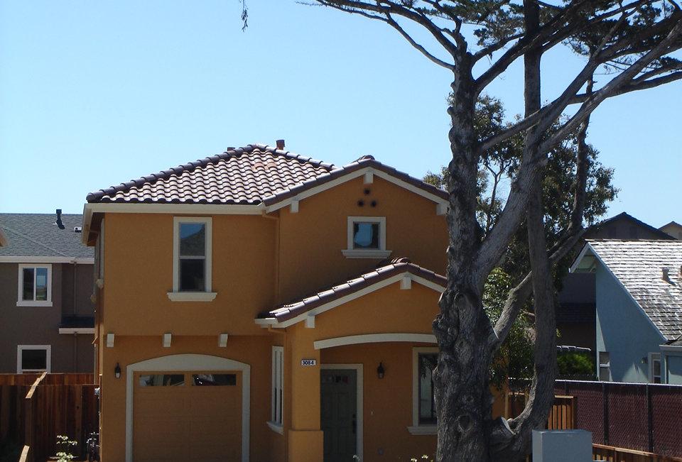 Crescent Cove Homes