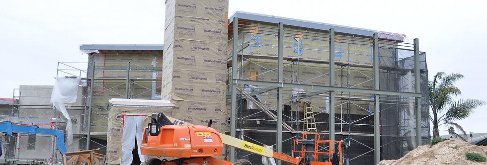 Salinas Community School Renovation