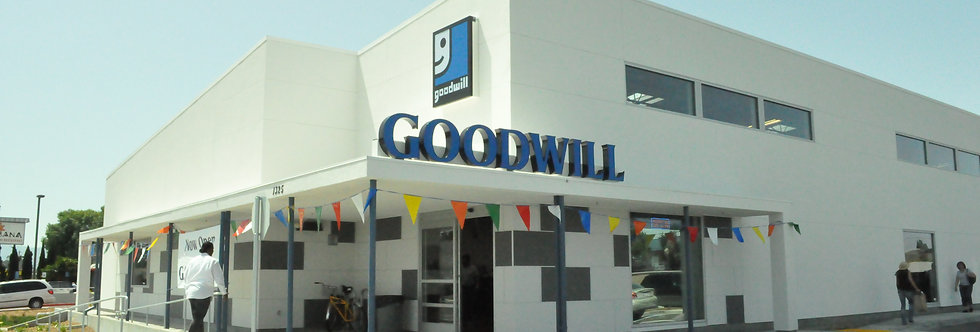 Goodwill Salinas