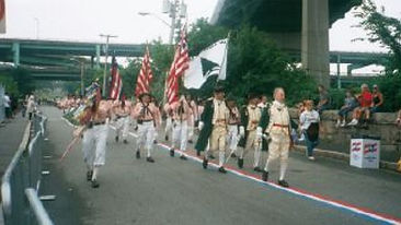 1999 Fall River Celebrates America - 102