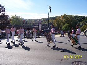 Pittsfield Ma Berkshire Fall Festival 20