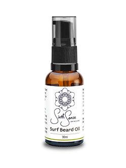 Surf Beard Oil Sixth Sense Skincare