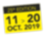 dates FINN 2019