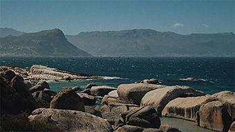 Un regard sur l'Afrique du Sud