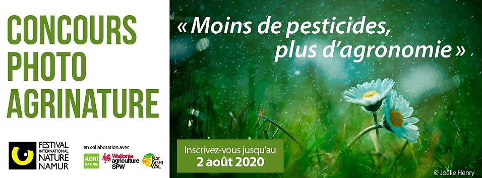 AgriNature 2020
