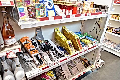 raps store in der nähe in heimberg bietet auch büroutensilien an