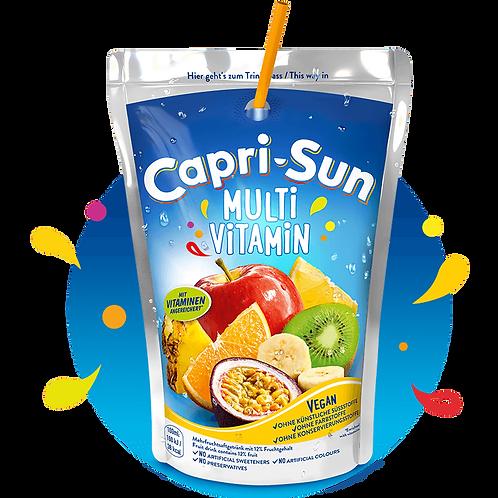 Capri Sun | Multivitamin