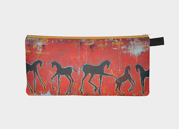 DANCE FOR ME BABY PENCIL CASE