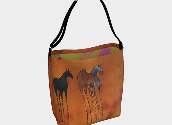 HORSES IN HEAVEN DAY TOTE