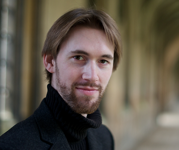 Oliver Rudland, LCS Composer-in-residence