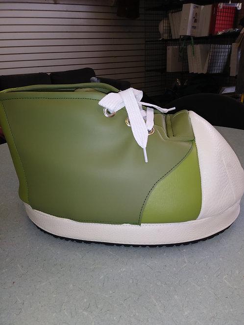 Mascot sneaker-hiking shoe