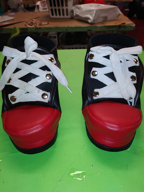 Mascot shoe-Athletic