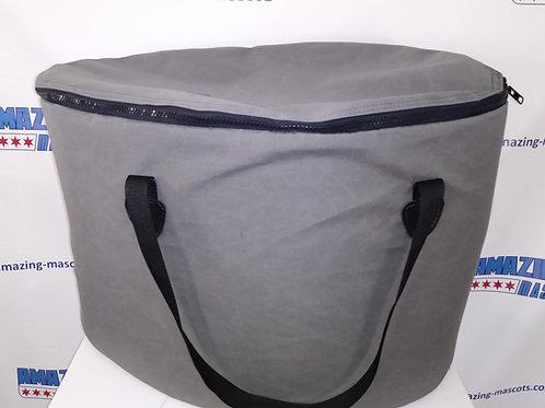 Mascot head bag