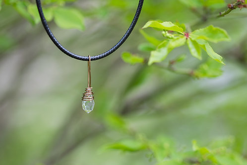 JOIN THE MOVEMENT - Prism Necklace