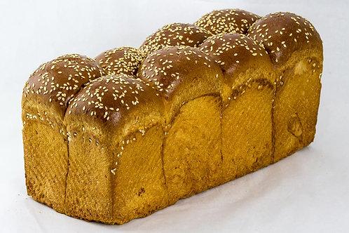 Egg Square Bread