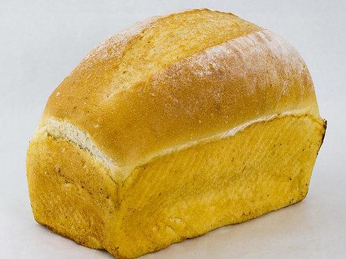 San Francisco Sourdough White Bread, Large Loaf