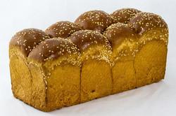 Eggsquare Bread